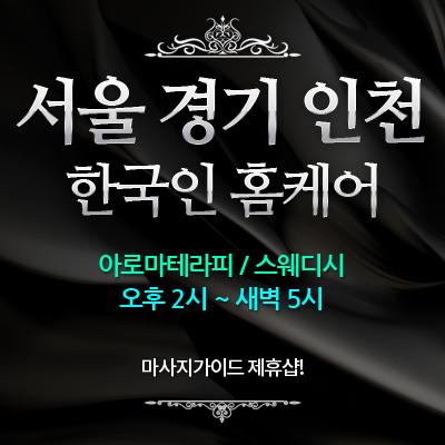 서울.경기.인천-한국인홈케어